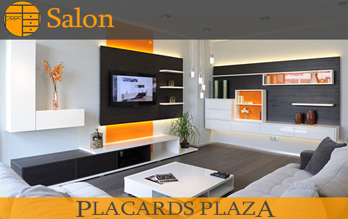 Placards plaza rangement dressing cuisine monaco menton for Placard salon